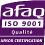 Formation par organisme ISO 9001